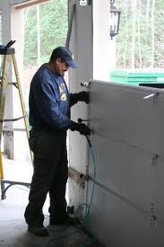 Garage Door Installation Hicksville